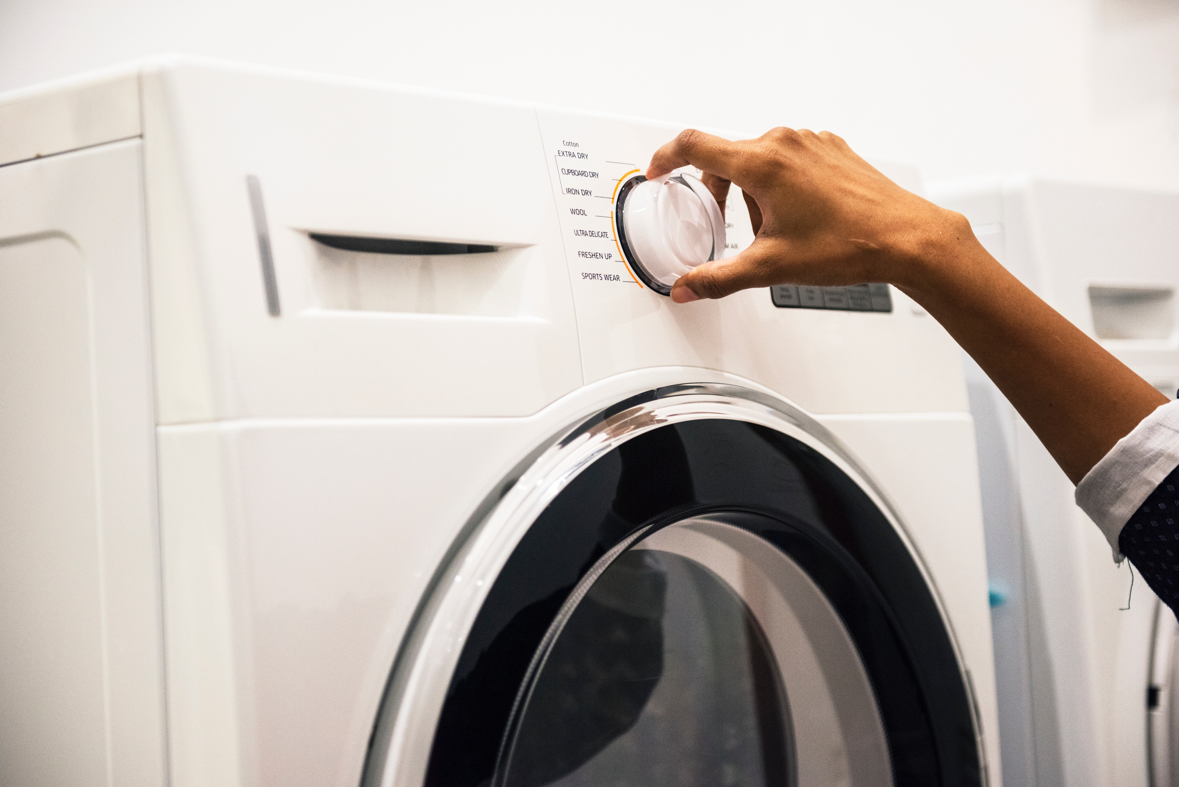 wash new clothing to reduce toxins, airtopia
